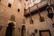 Jabreen Castle Oman