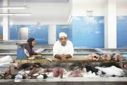 muttrah fish market