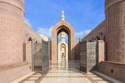 sultan grand mosque oman