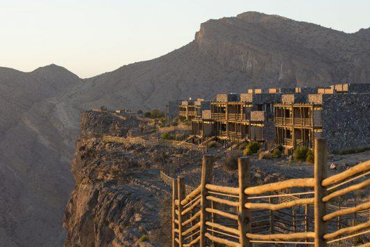 Jabal Akhdar Alila