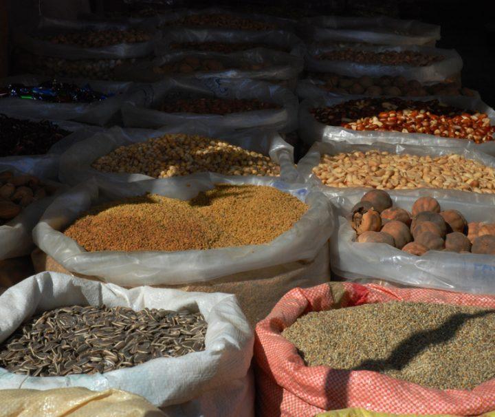 oman food tour