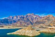 wadi dayqah panorama