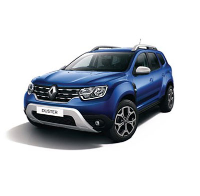 Rent Car Oman Renault Duster